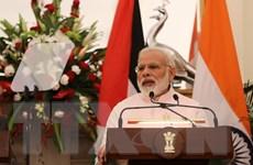 Ấn Độ và Nhật Bản thúc đẩy hành lang tăng trưởng Á-Phi