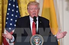 Tổng thống Donald Trump công bố dự thảo ngân sách đầy đủ đầu tiên