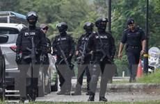 Malaysia tăng an ninh biên giới sau khi Philippines thiết quân luật