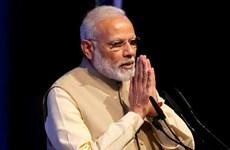 Thủ tướng Ấn Độ bắt đầu chuyến công du 4 nước châu Âu