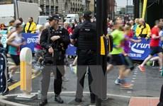 Anh bắt thêm một nghi can trong vụ đánh bom khủng bố Manchester