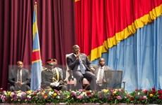 EU trừng phạt 9 quan chức cấp cao của Cộng hòa Dân chủ Congo