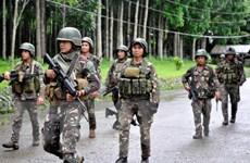 Philippines tiêu diệt ít nhất 4 tay súng nước ngoài ở thành phố Marawi