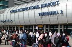 Ai Cập thực hiện lệnh cấm các chuyến bay đến và đi từ Qatar