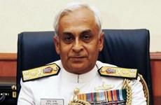 Tư lệnh Hải quân Ấn Độ sắp thăm Israel thúc đẩy quan hệ song phương