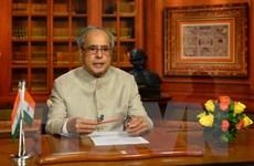 Ủy ban bầu cử Ấn Độ ấn định thời điểm bầu cử tổng thống