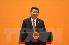 Trung Quốc cam kết đẩy mạnh quan hệ ngoại giao với Philippines