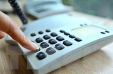 Tiếp tục chuyển đổi mã vùng điện thoại cố định giai đoạn ba từ 17/6