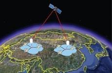 Vệ tinh Trung Quốc lần đầu truyền hạt photon rối xuống Trái Đất