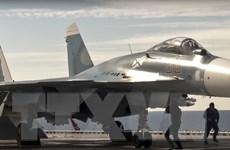 Nga cảnh báo nhắm mục tiêu vào mọi vật thể bay tại Syria