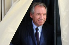 Bộ trưởng Tư pháp Pháp tuyên bố sẽ rời khỏi chính phủ