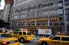 The New York Times điều tiết 12.000 bình luận mỗi ngày bằng cách nào?
