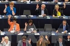 Nghị viện châu Âu thông qua thỏa thuận hợp tác với Cuba