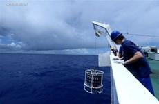 Tàu Giao Long của Trung Quốc kết thúc chuyến thám hiểm biển sâu