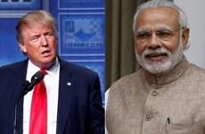 Trung Quốc theo dõi sát cuộc gặp Tổng thống Mỹ và Thủ tướng Ấn Độ
