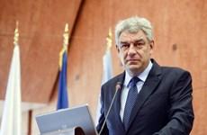 Tổng thống Romania và các chính đảng thảo luận về bổ nhiệm thủ tướng