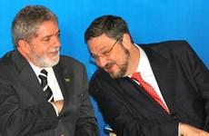 Brazil: Cựu Bộ trưởng thời Tổng thống Lula bị kết án vì tham ô