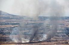 Quân đội Syria công bố lệnh ngừng bắn mới tại miền Nam