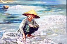Thông tin chính thức về việc xử lý kỷ luật họa sỹ Nguyễn Nhân