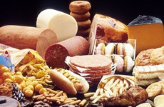 Ăn giàu chất béo khi có thai làm tăng nguy cơ ung thư vú ở thế hệ sau