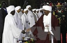 Nam Phi bác bỏ phán quyết của ICC về việc bắt Tổng thống Sudan