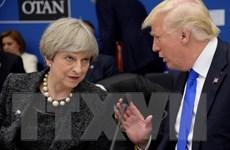 Thủ tướng Anh: G20 sẽ kêu gọi ông Trump đưa Mỹ trở lại Hiệp định Paris