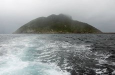 Okinoshima - Hòn đảo độc đáo chỉ có đàn ông tại Nhật Bản