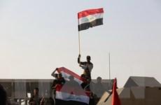 [Video] Chồng chất thách thức sau niềm vui giải phóng Mosul