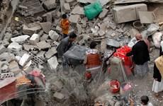 Liên hợp quốc kêu gọi các bên hành động vì hòa bình cho Yemen