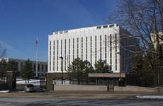 Nga muốn Mỹ trao trả vô điều kiện các khu nhà ngoại giao bị tịch thu