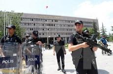 Thủ tướng Thổ Nhĩ Kỳ đề xuất gia hạn lệnh tình trạng khẩn cấp