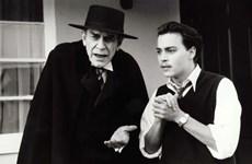Hiện thân của ''huyền thoại ma cà rồng'' Martin Landau qua đời