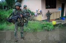 Mỹ điều 2 máy bay trinh sát hỗ trợ Philippines chống khủng bố