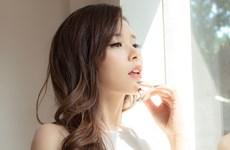Midu - hotgirl trẻ trung sở hữu vẻ đẹp trong sáng như pha lê