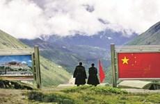 Ấn Độ xây dựng 73 tuyến đường giáp biên giới với Trung Quốc