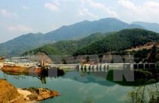 Quảng Nam bổ sung quy hoạch 4 dự án thủy điện tại Nam Trà My
