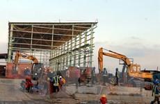Tỉnh Đồng Nai đã giải ngân hơn 400 triệu USD vốn FDI
