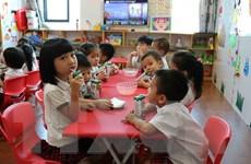 Nhiều khu đô thị tại địa bàn Hà Nội đang thiếu trường học