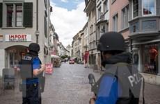 Thụy Sĩ: Ít nhất 5 người bị thương trong một vụ tấn công