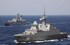Malaysia: Singapore-Brunei có thể tham gia tuần tra chung trên biển