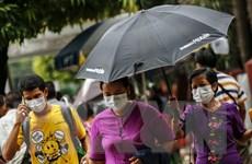 Dịch bệnh đang bùng phát tại nhiều địa phương ở Myanmar