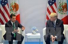 Mỹ sẵn sàng từ bỏ NAFTA nếu tái đàm phán không đạt kết quả