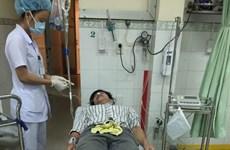 Đà Nẵng cứu kịp thời 3 người nhà chủ quán nhậu bị ngộ độc cá nóc