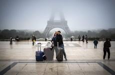 Pháp vẫn là điểm đến du lịch được ưa thích nhất thế giới