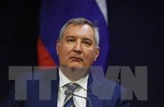 Nga triệu Đại sứ Moldova phản đối lệnh cấm với phó thủ tướng