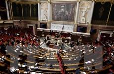 Quốc hội Pháp thông qua dự luật cải cách lao động của chính phủ