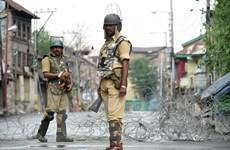 Pakistan triệu tập đại diện Ấn Độ để phản đối vụ nổ súng qua biên giới