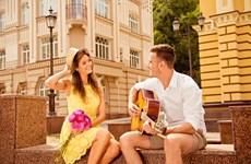 Mười gợi ý cho những người có chỉ số lãng mạn bằng 0