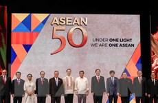 Việt Nam thể hiện sự chủ động, trưởng thành trong hội nhập khu vực