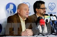 Hạ viện Colombia thông qua luật bảo vệ chính đảng của FARC